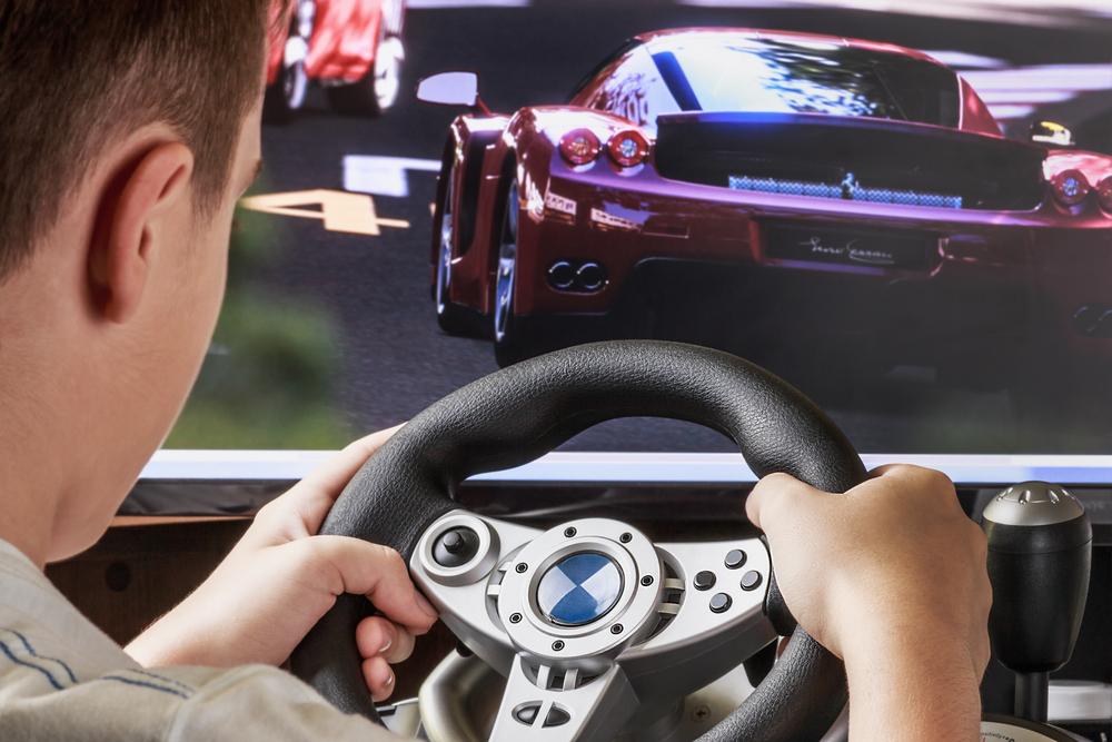 volante precio PC