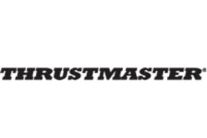 Thrustmaster volantes
